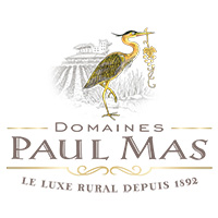 logo chateau paul mas