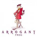 logo-arrogant-frog