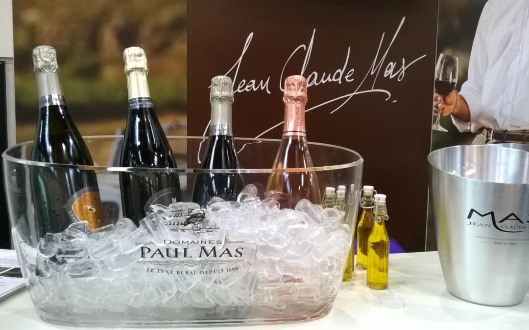 Prowein 2016 :  toujours un des meilleurs salons des vins pour les professionnels