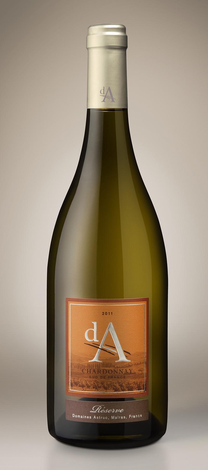 dA Chardonnay Réserve