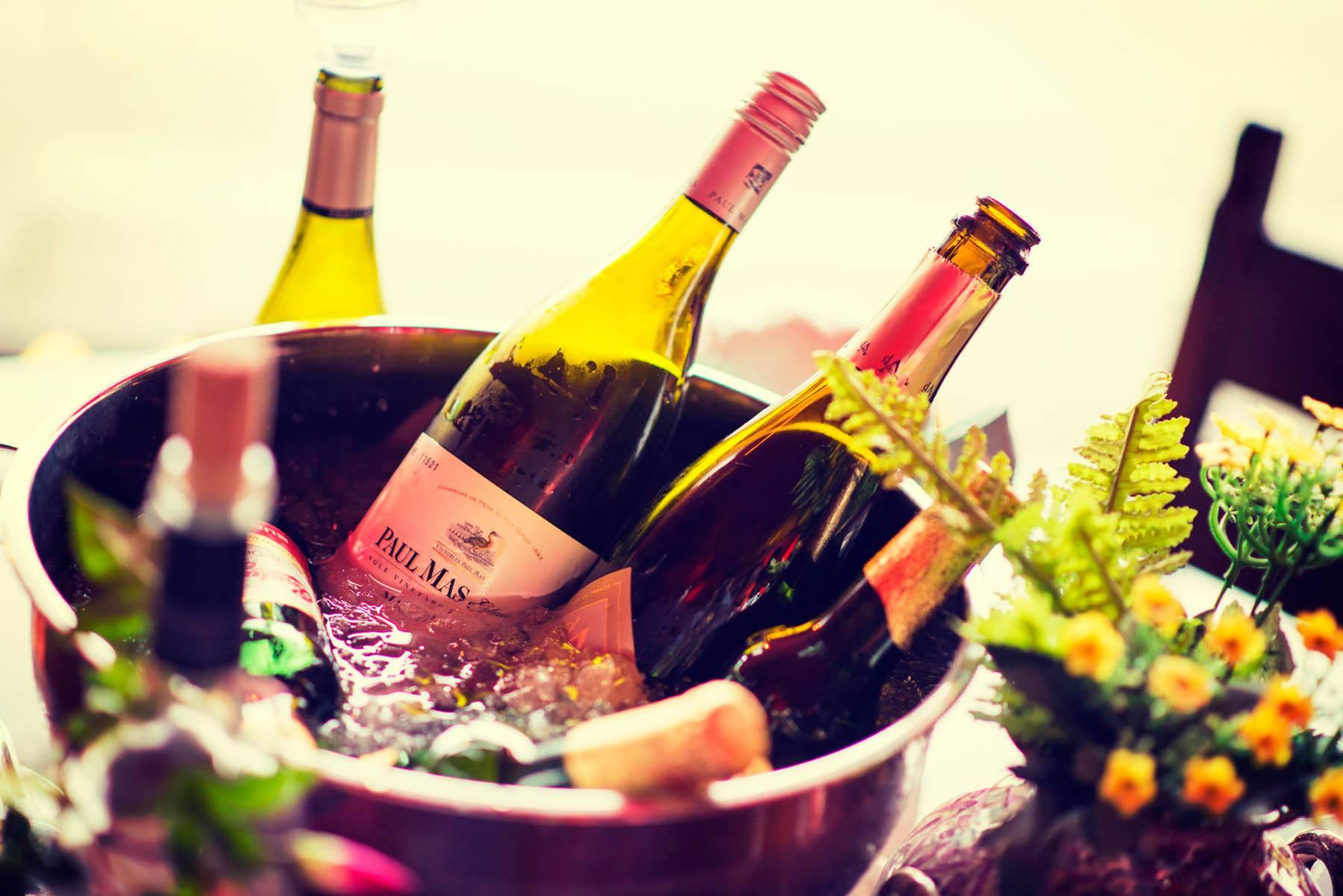 bacchus paulmas wine