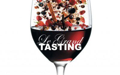 Grand Tasting Paris 2016 – Stand 25