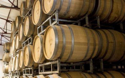 Visite du chai du Château Martinolles – des vins effervescents à la réputation mondiale