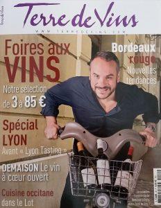 foire aux vins terre de vins