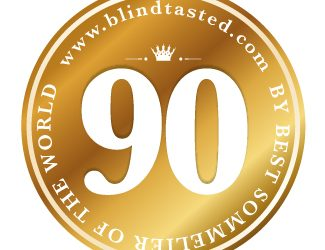 Tasted 100% Blind by Andreas Larsson – Our best wine tasting notes in Video