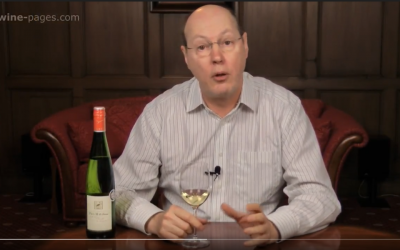 Wine Review Paul Mas Vinus Clairette by Tom Cannavan