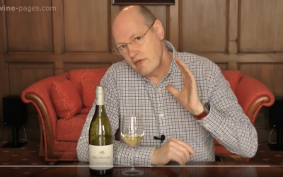 Paul Mas Estate Marsanne 2016 from France is Wine of the Week