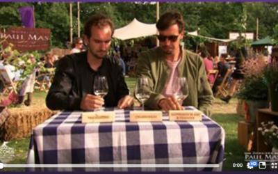 Proef jij als een vinoloog?  Bacchus Wijnfestival