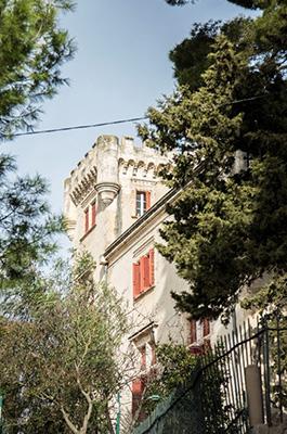 Château de Conas