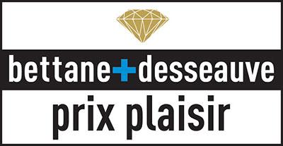 Prix Plaisir Bettane+Desseauve