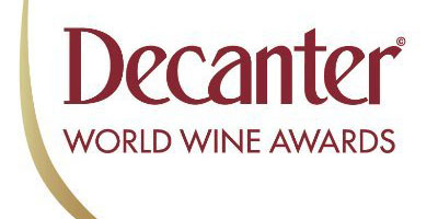 Decanter world wine award