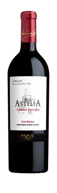 MAS ASTELIA Cabernet Sauvignon