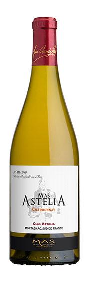 MAS ASTELIA Chardonnay