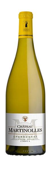Château Martinolles Chardonnay Vieilles Vignes