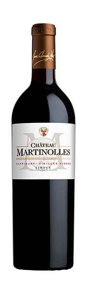 Château Martinolles Guarriguet
